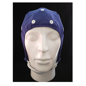Electro-Cap Cap Large, 58-62cm, Blue