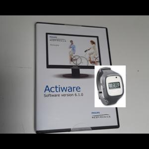 Philips Respironics ActiWatch Spectrum Plus- Start Up Kit