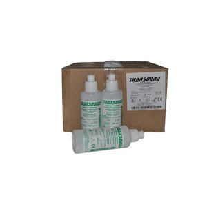 "EF Medica Ultrasound gel ""TRANSOUND® Cristal"" 1000 ml bottle"