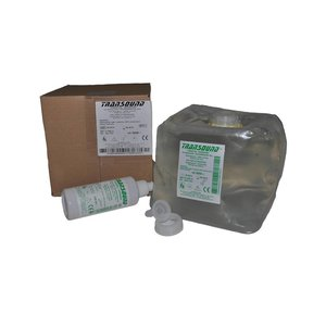 "EF Medica Ultrasound gel ""TRANSOUND® Cristal"" 5000 ml Ekotainer"