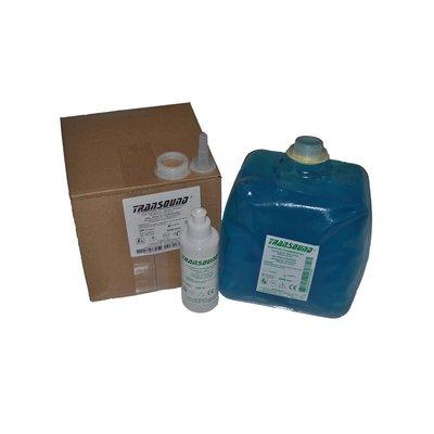 """EF Medica Ultrasound gel """"TRANSOUND® Blue"""" 5000 ml Ekotainer"""