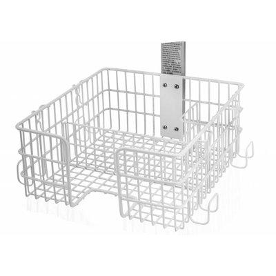 Edan Basket for Wall Mounting Rack for F3
