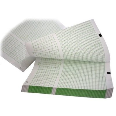 EF Medica Paper HP/Philips M1911A (M1350A) 150x100x150