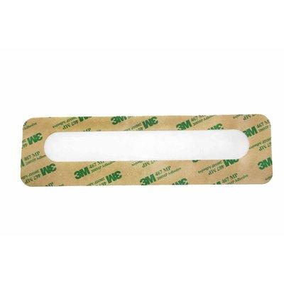 Edan Key pad cover F9