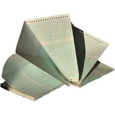 EF Medica Paper HP/Philips 8030-A/8031-A/8041 (M1350B) 152x100x150