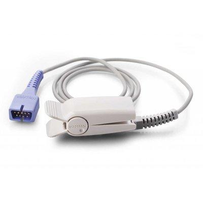 Edan Nellcor Reusable Adult SpO2 Sensor