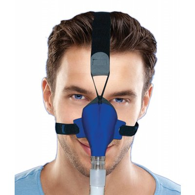 SleepWeaver Advance Regular Mask and Headgear - choice of 5 colours