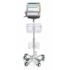 Edan MT-503 Rolling Stand for F3 series