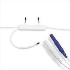 Pro-Tech Airflow Sensor , 1 Channel , Pediatric , (Alice5) , Nasal Oral