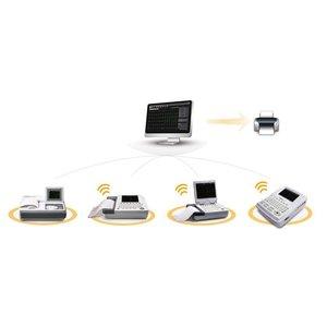 Edan SMART ECG Viewer Software