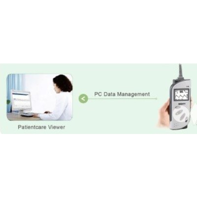 Edan H100 Data Management Kit