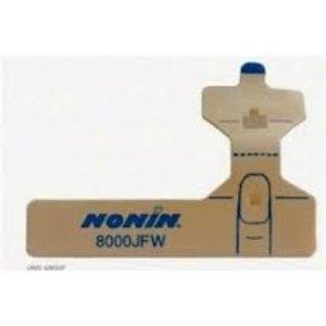 Nonin PureLight FlexiWrap Finger -Adult -25pc/pck