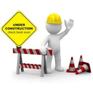 Under Construction- Please contact us for product information