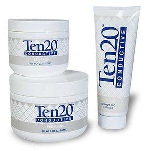 Weaver and company Ten20 4oz (114gr) Pot