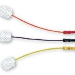 EOG Disposable Prewired Electrodes