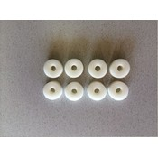 Electro-Cap Disposable Sponge Disk, 100Pc/Box