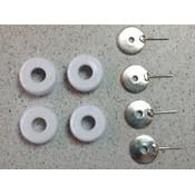 Electro-Cap Spare Electrode Mount