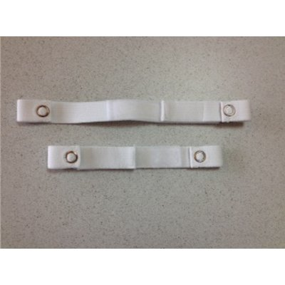 "Electro-Cap Chin Straps 5"" (12,5cm)"