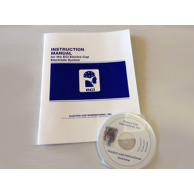 Electro-Cap Instruction Manual