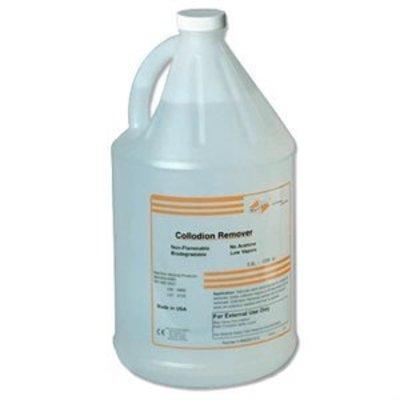 Electro-Cap Mavidon Collodion remover gallon (3.785ml)