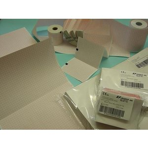 EF Medica Paper Cardiorapid, K312D/Mortara Eli 50, 50x70x260