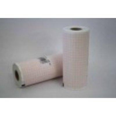 EF Medica Paper Cardiorapid/H&C Cardiette, K33M - K36M 120x30