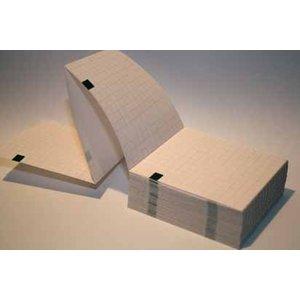 EF Medica Paper Fukuda Denshi, FX2001-2155-FD202/Nihon Kohden Fcp 2201-2155-FD202 , 63x75x300
