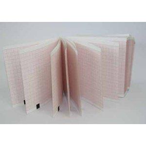 EF Medica Paper Hellige,Microsmart, Mac 500, Responder 3000, 90x90x360