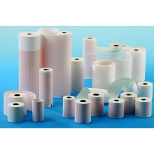EF Medica Paper HP/Philips, 40444-A/B, 651/40, 63x45