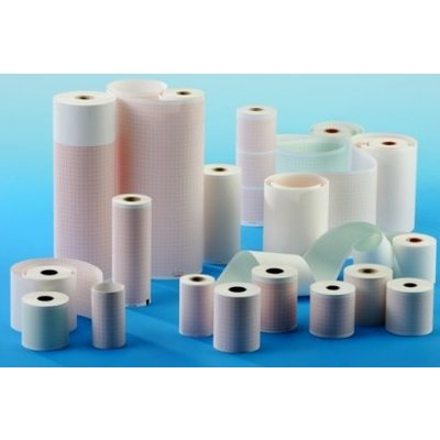 EF Medica Paper Innomed, 3 Channels, 58x25