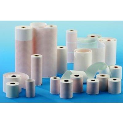 EF Medica Paper Physio Control, Lifepack 4/6/7/8/10/20, 50x30