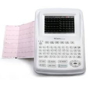 Edan SE-1201, 12 channel ECG