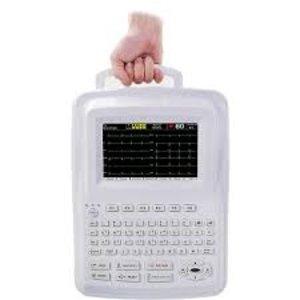 Edan SE-1201, 12 channel ECG , with Internal Wi-Fi