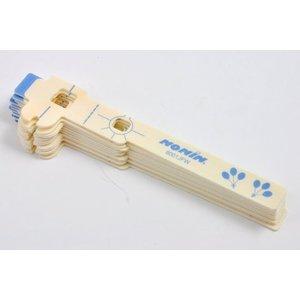 Nonin PureLight FlexiWrap Foot -Neonatal -25pc/pck