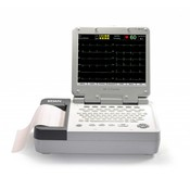 Edan SE-12 Express, Electrocardiograph, 12 channel ECG , with Touch Screen