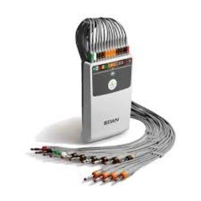 Edan SE-1515 PC ECG, 15-lead Wired, DE15