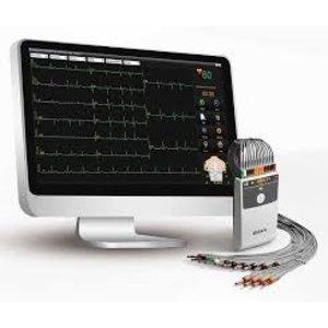 Edan SE-1515 PC ECG with Stress Test, 15-lead Wired, DE15