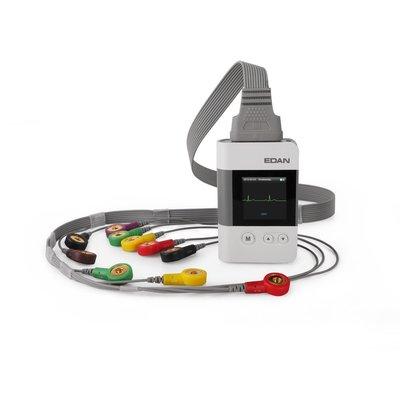 Edan SE-2012 Holter Recorder Kit ,12 channel