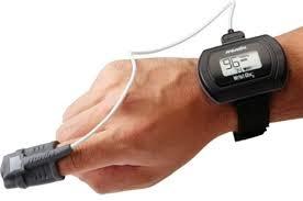 Wrist-Worn
