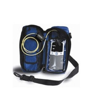 Nonin Palmsat Carry Case, Blue
