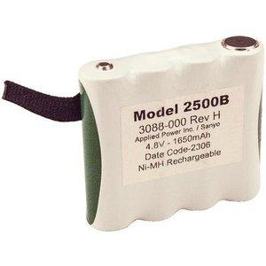 Nonin NiHMh Batterypack for PalmSAT 2500