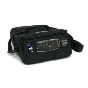 Nonin Carry Case, Black for 7500 + Sensor