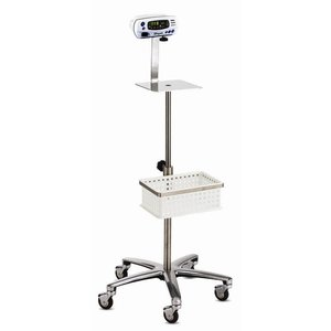 Nonin Rolling Stand for 7500 & Avant Series