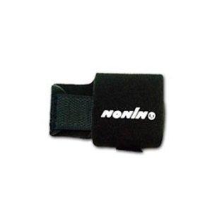 Nonin Fiber Optic Wrap , Toe, 2Pcs/Pck