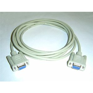 Nonin Download Cable (RS232 null modem), Avant series
