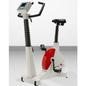 Ergosana Sana Bike 450F, Exercise testing ergometer with NIBP