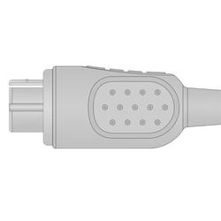 GE: Datex - Tech