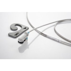 Unimed SpO2, Adult Ear Clip Sensor, 1.1m , (OXY-E-DB), U903-09