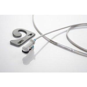 Unimed SpO2,Adult Ear Clip Sensor, 3m, (OXY-E4-N), U910-09