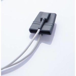 Unimed SpO2, Pediatric Soft Finger Sensor, 3m, U110S-121